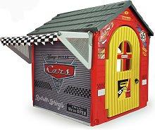 Cars Garage Playset
