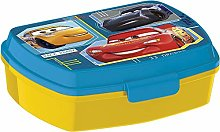 Cars Race Ready Rectangular Sandwich Maker