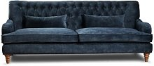 Cartensen 3 Seater Chesterfield Sofa ClassicLiving