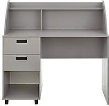 Carter 2 Drawer Desk