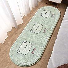 Cartoon Animal Series Carpet Bedroom Bay Window
