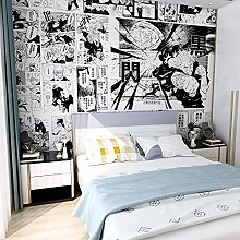 Cartoon Anime Jujutsu Kaisen Wallpaper Study Room