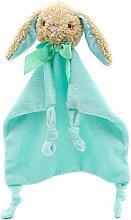 Cartoon baby comfort towel newborn baby safety