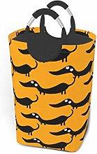 Cartoon Dog Pattern Animal Wild Animal Dachshund