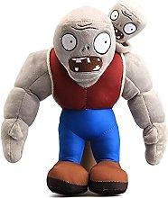 Cartoon Plants VS Zombies Plush Toys Gargantuar