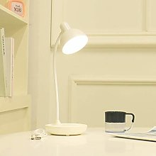 Cartoon Rechargeable Bedroom Bedside Lamp Small