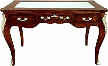 Casa Padrino baroque desk - secretary brown -