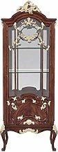 Casa Padrino Luxury Baroque Display Cabinet