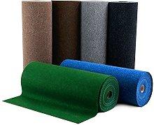 casa pura® Artificial Grass Mat | Outside Exterior Carpet | Suitable for Balcony, Terrace & Garden | Multiple Colours & Sizes | Beige - 300x200cm