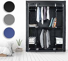 casa pura Bedroom Storage Solution - Wardrobe