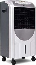 CASART 5-in-1 Portable Air Cooler & Heater -