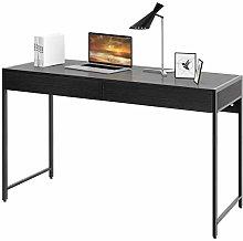 CASART Computer Desk, Wooden Home Office