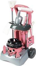 Casdon Deluxe Hetty Toy Cleaning Trolley.