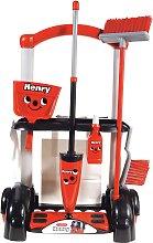 Casdon Henry Cleaning Trolley.