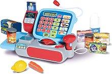 Casdon Supermarket Toy Till.