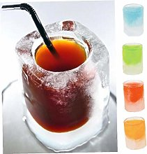 Casecover 1 Pieces Ice Cube Tray Mold Creative
