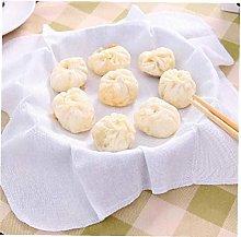 Casecover 1pc Household Cotton Non-stick Steamer