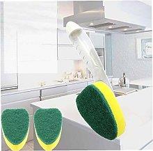 Casecover 1pc Soap Dispensing Sponge Replaceable