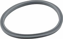 Casecover 1x Gray Replacement Rubber Gasket Seal