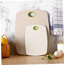 Casecover 2pcs / Set of Non-slip Cutting Board