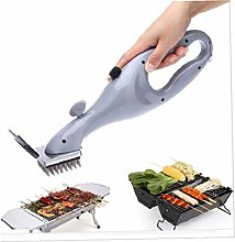 Casecover Barbecue Stainless Steel Bbq Cleaning