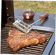 Casecover Bbq Grill Steak Meat Burger Branding