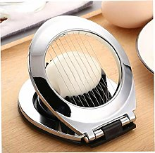 Casecover Egg Slicer, Strawberry Fruit Decoration