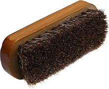 Casecover Shoe Brush Polish Natural Leather Real