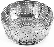 Casecover Steaming Rack Cookware Stainless