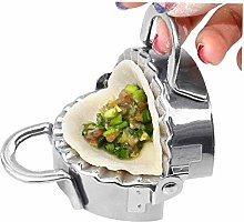 Casecover Utensils Stainless Steel Ravioli Mould