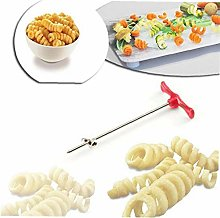 Casecover Vegetable Spiralizer 1 Piece Potato