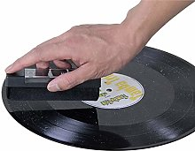 Casecover Vinyl Record Cleaner Kit, Anti Static