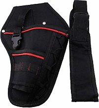 Casecover Waterproof Drill Holster Waist Tool Bag