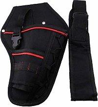 Casecover Waterproof Drill Holster Waist Tool Bag