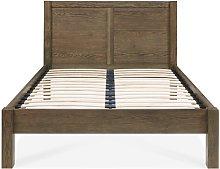Caserta Bed Frame Ebern Designs Size: Kingsize
