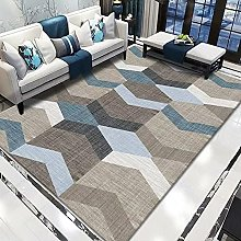 Cashmere Living Room Modern Rugs Large round