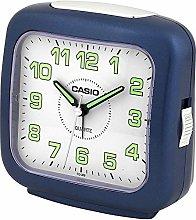 Casio Collection Alarm Clock Quartz Analogue Black