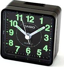 Casio TQ-140–1 Alarm Clock (33x 57x