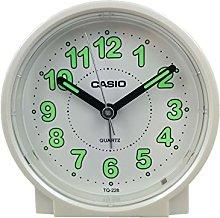 Casio TQ-228-7 Alarm Clock