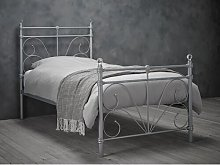Caspian Bed Frame Marlow Home Co.