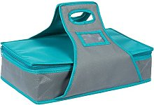 Casserole Dish Carrier - Rectangle Insulated