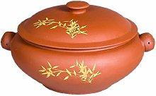Casserole Purple Clay Casserole Yunnan Zisha
