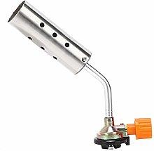 Cassette Butane Gas Blow Torch Portable Adjustable