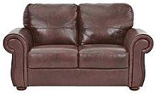 Cassina Italian Leather 2 Seater Sofa