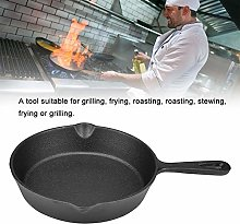 Cast Iron, Many Applications Favorable Simple To