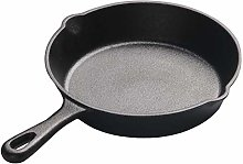 Cast Iron Skille Pan 1PC Frying Pans Oven Safe