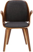 Castaldo Upholstered Dining Chair Langely Street