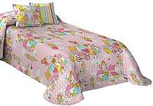 Castilla Textile Alberta Bedspread copriletto 200
