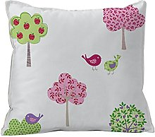 Castilla Textile Forest Coord – Cushion, 45 x