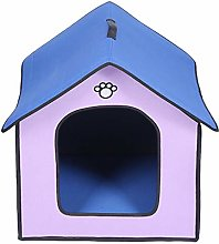 Cat bed house Foldable Outdoor Pet Tent, Puppy
